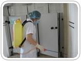 清洁消毒杀菌-卓安杀虫公司